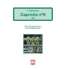 Capricho Nº 6 (1986)