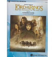 The Lord of the Rings. The Fellowship, S