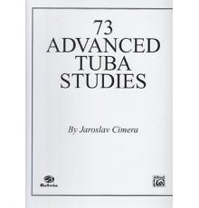 73 Advanced Tuba Studies
