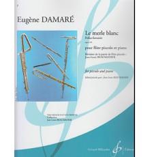 Le Merle Blanc Op. 161