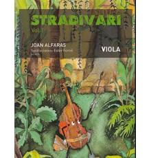 Stradivari Viola Vol. 1   CD