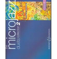 Microjazz Duets Collection 2 Level 4