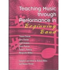 Teaching M. Thro. Perfor. in Bginning Ba