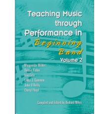 Teaching M. Thro. Perfor. Beginning 2