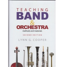 Teaching Band and Orchestra - Method and