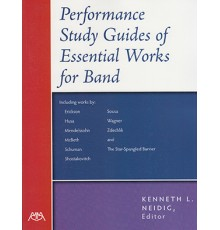 Performance Study Guides of Essential