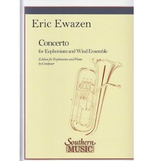 Concerto for Euphonium/ Red.Pno