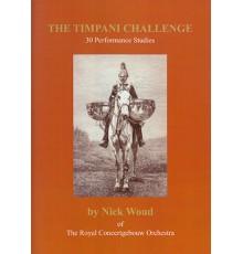 The Timpani Challenge