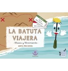 La Batuta Viajera/ Audio Online