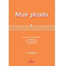 Muy Picado   Cd