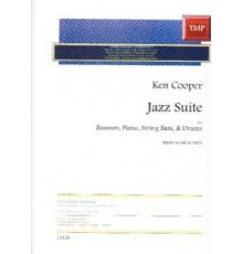 Jazz Suite/ Red.Pno.