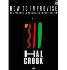 How to Improvise   2CD