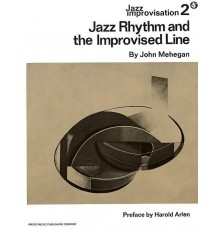 Jazz Improvisation 2. Jazz Rhythm