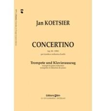 Concertino Op. 84