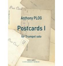 Postcards I