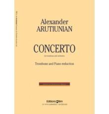 Concerto / Red.Pno.