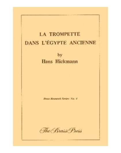 La Trompette dans l?Egypte Ancienne