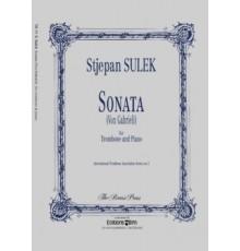 Sonata (Vox Gabrieli) Nº 3