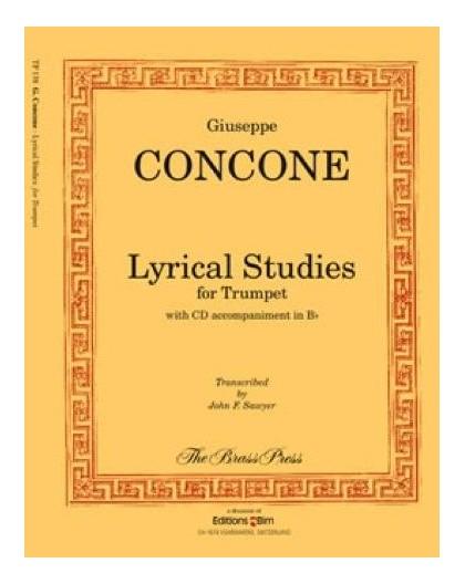 Lyrical Studies