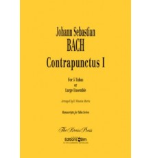 Contrapunctus I.