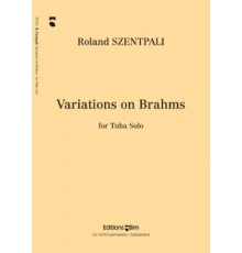 Variations on Brahms