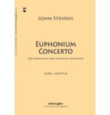 Euphoniun Concerto/ Red. Pno.