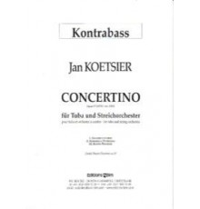 Concertino Op.77/ Full Score