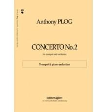 Concerto Nº 2/ Red. Pno.