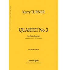 Quartet Nº 3