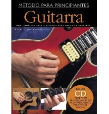 Empieza a Tocar  Guitarra   CD
