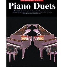 Everybody?s Favorite Piano Duets