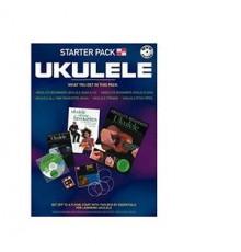 Starter Pack Ukulele