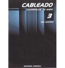 Cuadernillos de Audio Cableado Vol. 3