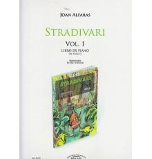 Stradivari Viola Vol. I Piano Acco.
