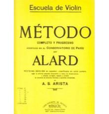 Método para Violín, Vol. 3