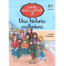Una Historia Cualquiera   CD