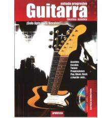La Guitarra. Estudio de la Guitarra