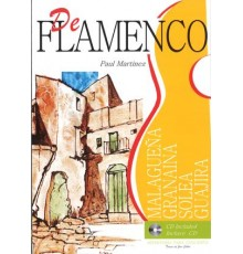 De Flamenco. Malagueña, Granaina, Soleá,