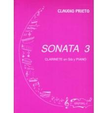 Sonata Nº 3
