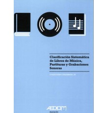Clasificación Sistemática de Libros de M