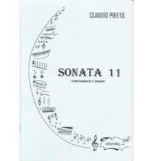 Sonata 11