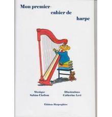 Mon Premier Cahier de Harpe