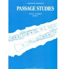 Passage Studies Book 1