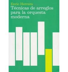 Técnicas de Arreglos para la Orquesta Mo
