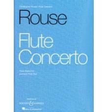 Flute Concerto/ Red. Pno.