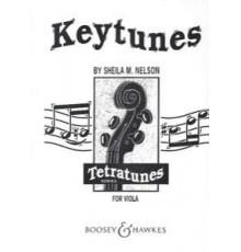 Keytunes. Viola 1