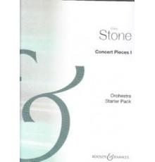 Concert Pieces I/ Starter Pack