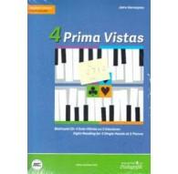 4 Prima Vista