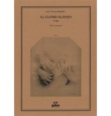 El Último Aliento Op. 14