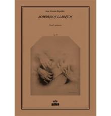 Sombras y Llantos  Op. 10